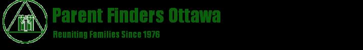 Parent Finders Ottawa