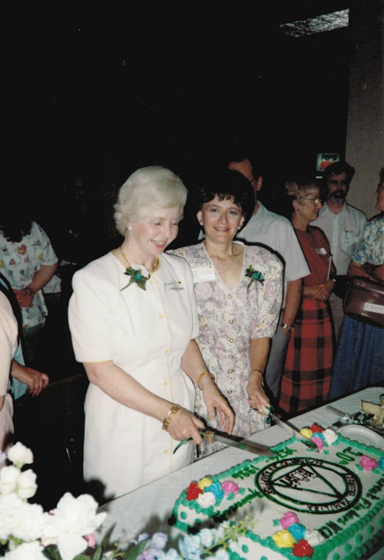 20th Anniversary 1996