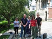 June 26 2007 Court Challenge Observers
