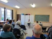 Last PF Public Meeting  May 2013